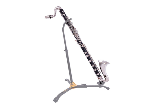 Clarinete Bajo Sib Boehm Beginner Abs Hasta el Do Grave