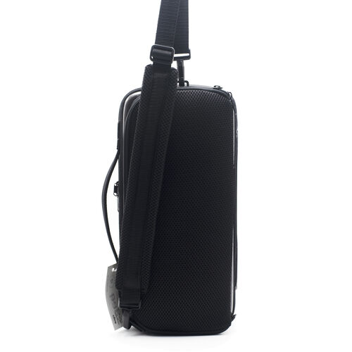 Estuche Clarinete Sib Bags Evolution Metallic Grafito